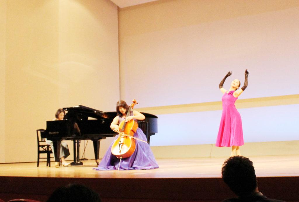 北名古屋音楽芸術協会ムジカフェンテ