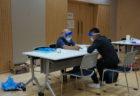 社会人日本語教室が再開されました!
