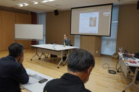 国際理解講座「高度な自治は形骸化-香港情勢を憂える-」を開催しました!