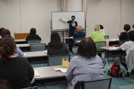 令和3年度 外国語講座を開講します