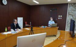 国際理解講座を開催しました!